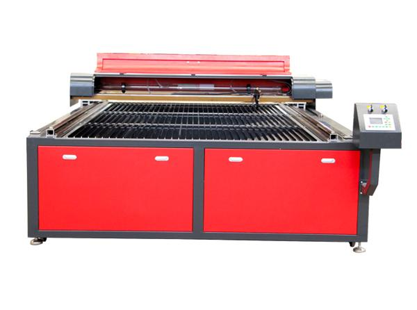 1625 Large format Laser cutting Machine