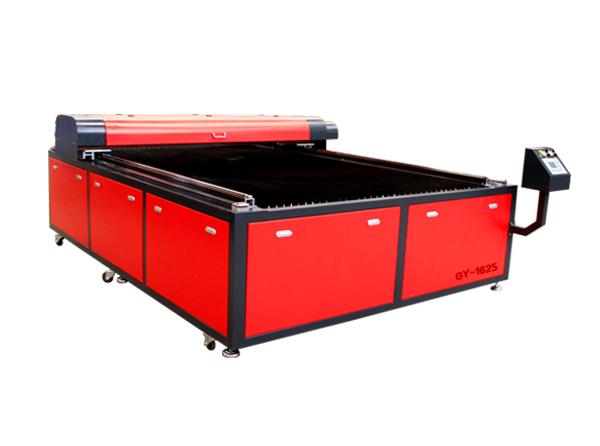 1625 Large format Laser cutting Machine