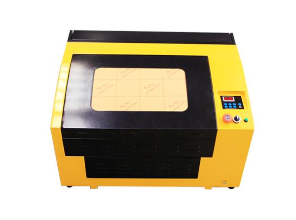 X430 Laser engraving machine