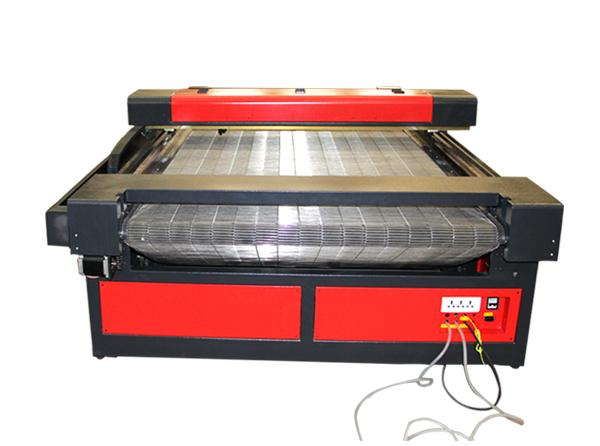 Q1325 Laser Cutting Machine