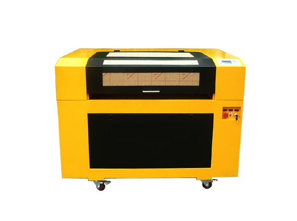 G690 Laser Engraving cutting Machine