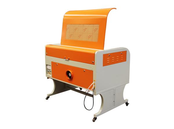 690 Laser engraving machine