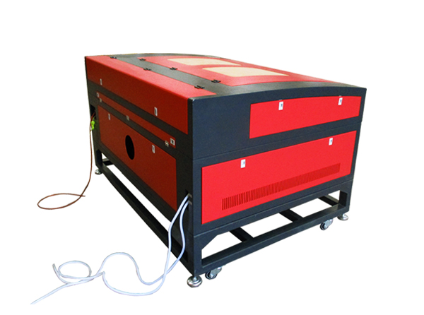 1390D Laser Engraving cutting Machine