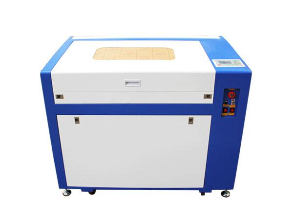 G460 Laser Engraing Machine