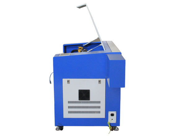 G460 Laser Engraing Machine