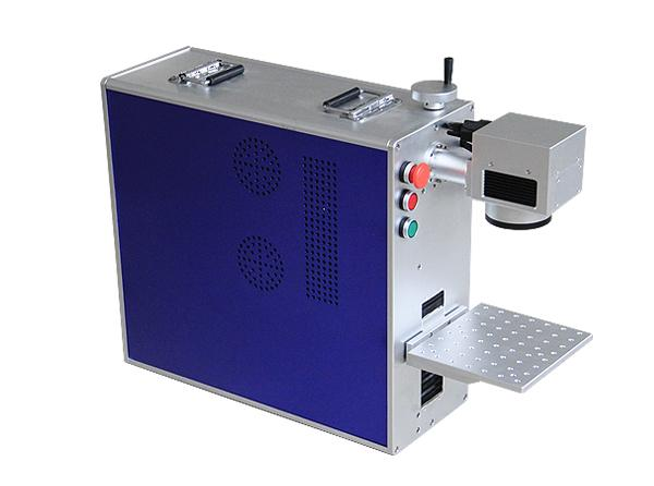 Convenient optical Fiber Marking Machine