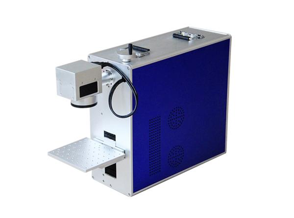 Convenient optical Fiber Marking Machine