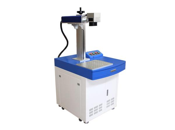 Cabinet optical Fiber Marking Machine