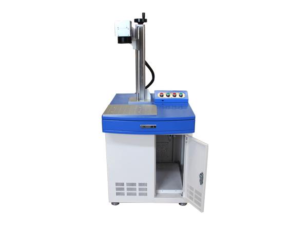 Cabinet optical Fiber Marking Machine