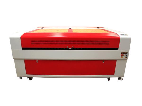 1812 Large format laser cutting machine