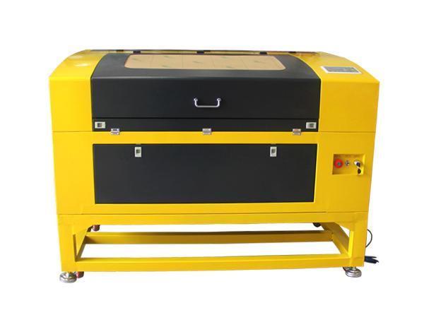 G690 Split Laser cutting machine.