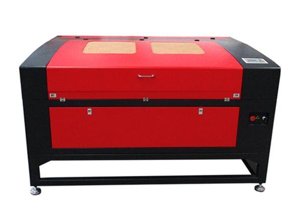 1410 non-metal laser cutting machine