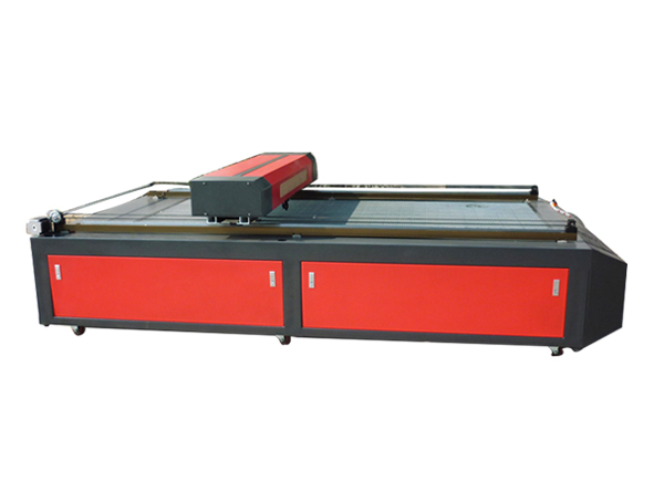 1325 Large format laser cutting machine