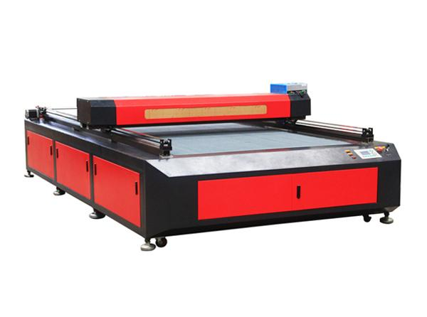 GY-1530 Cutting and engraving laser cutting machine