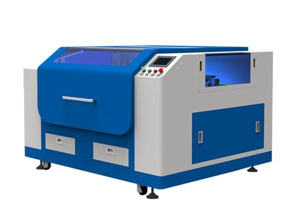GY-H1390  Metal non-metal laser cutting machine