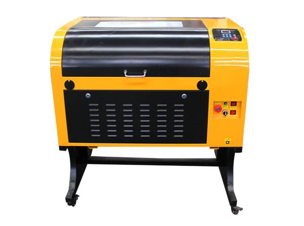 460 Laser engraving machine