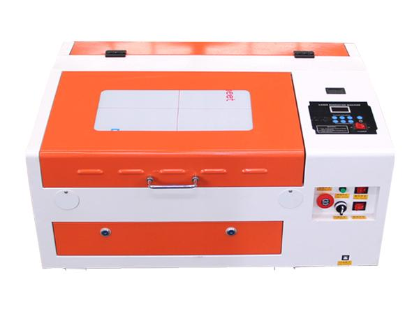 430 Mini Laser Engraing Machine