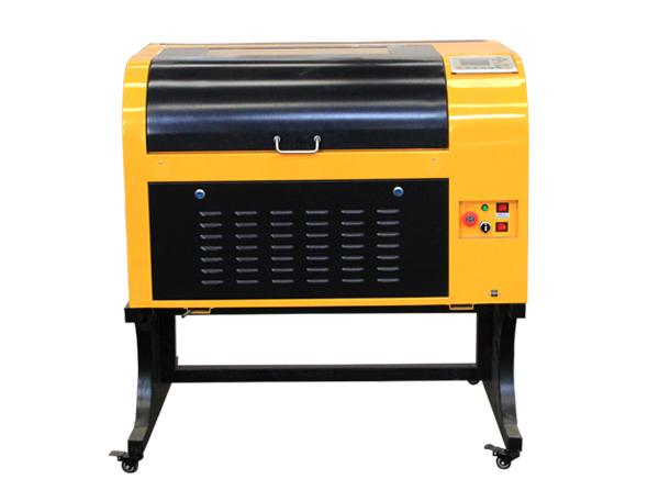 G-460 Laser engraving machine