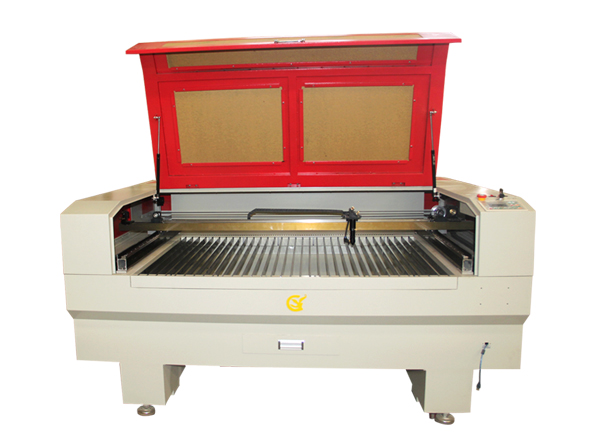 1390 laser engraving cutting machine