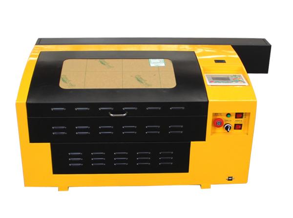 G350 Laser Engraing Machine