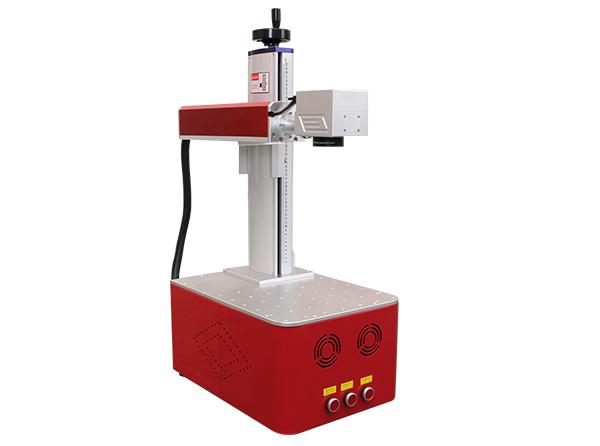 Convenient optical mopa Fiber Laser Marking Machine